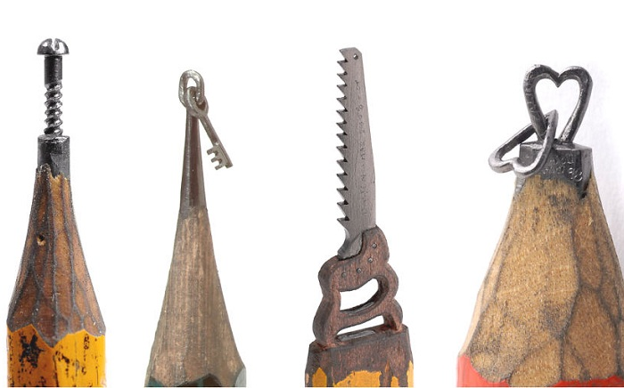 miniatyurnye-skulptury-iz-karandashnyh-grifelej
