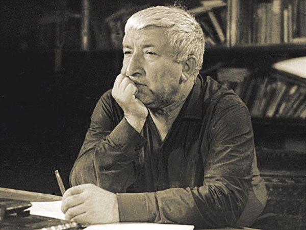 gamzatov