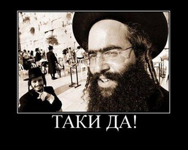 Отправили Еврея в Африку шубы продавать…