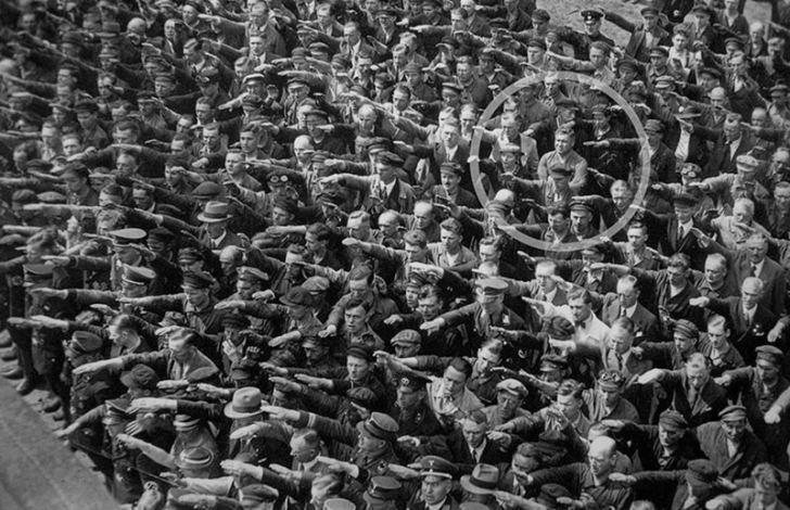 20 редких исторических фотографий, которые вы, скорее всего, увидите в первый раз