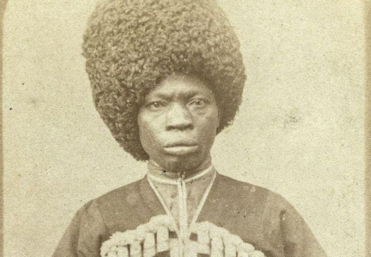 Уникальные портреты жителей Российской Империи, сделанные американским журналистом в 1870-1886