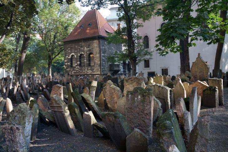Почему это место считается наиболее жутким среди достопримечательностей Праги