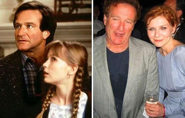 Воссоединение века: эти актеры известных кинолент снова вместе!