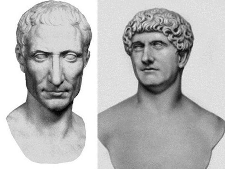 Клеопатра: Женщина — легенда