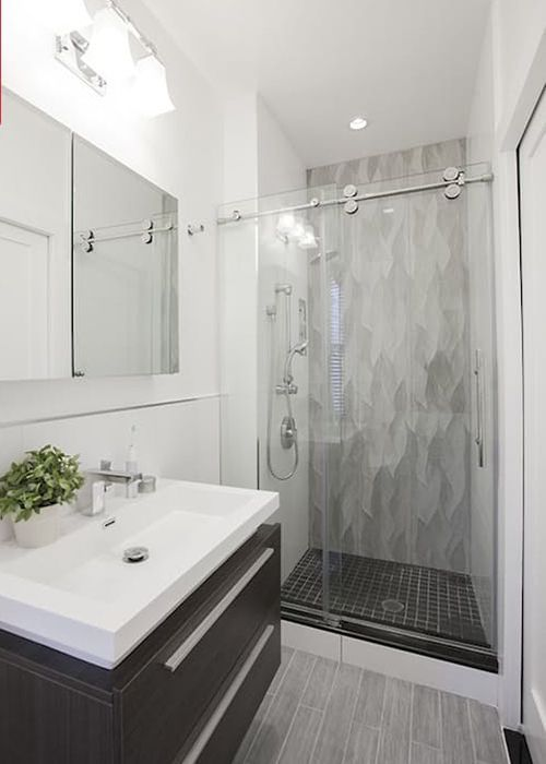 До и после: секрет роскошной жизни в небольших квартирах