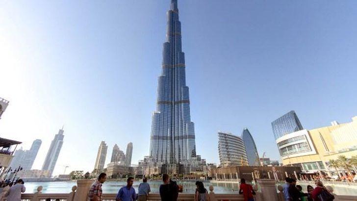 Самый быстрый в мире лифт двигается со скоростью 69 км/час