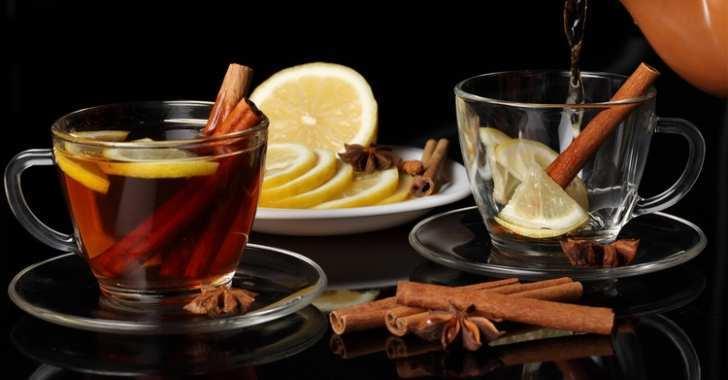 Как разные напитки могут влиять на наш организм