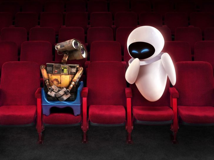 Уроки от Pixar: Зачем ПО-разработчикам быть сценаристами?