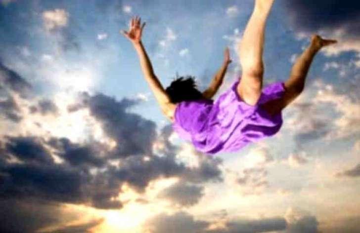 Вспомните ваши сны, и вы лучше поймете самих себя и справитесь с возможными проблемами