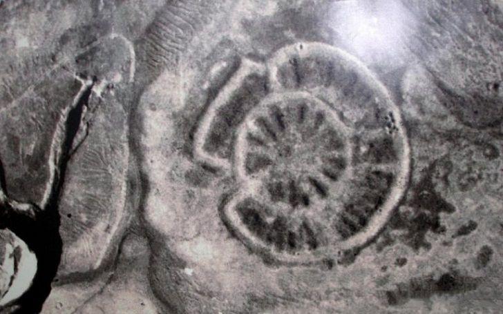 Тайна древнего города Аркаим