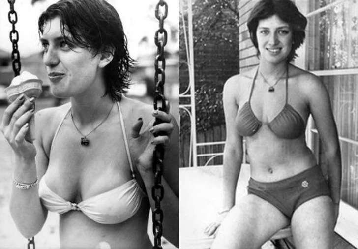 С корабля на бал: как «девушка в красном бикини» совершила дерзкий побег из СССР в Австралию