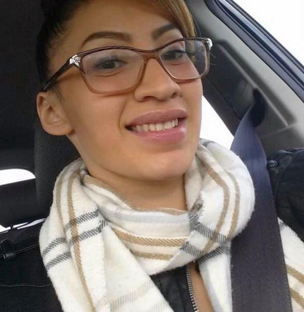 Она разрешила бездомному несколько дней поработать в ее кафе