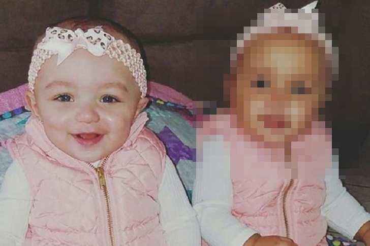 Снимок этих близняшек шокировал интернет