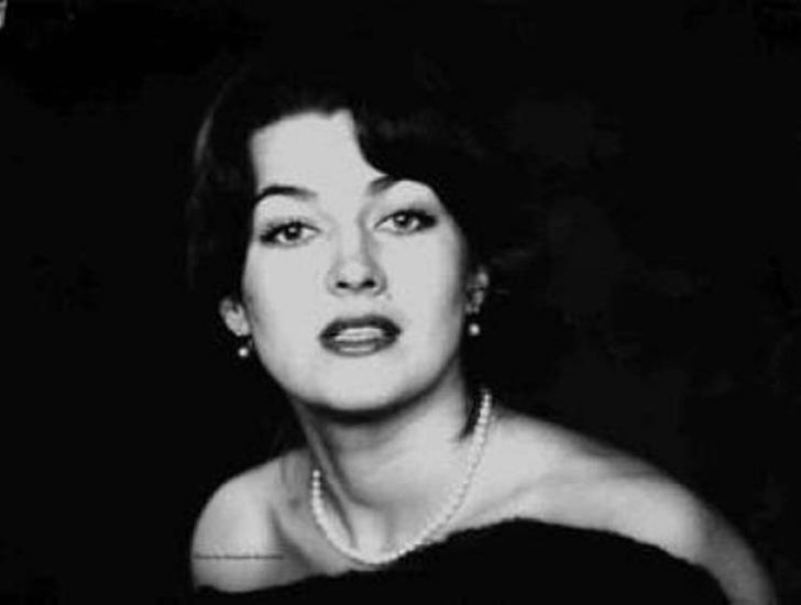 Советская актриса, воспитавшая звезду Голливуда