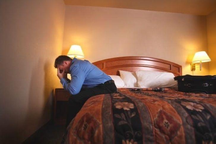 Притча о муже, который завидовал жене-домохозяйке и молил бога поменять их местами….