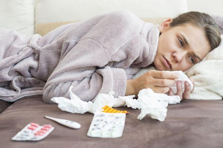 Всем спать или чем грозит постоянный недосып