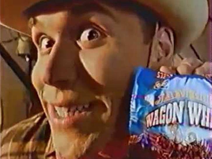 Звезды популярной рекламы 1990-х тогда и сейчас: как сложилась карьера актеров