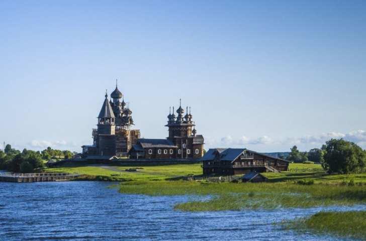 Удивительное рядом: самые красивые и уникальные места России, которые стоит увидеть своими глазами