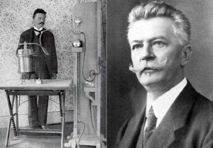 Даниэль Сваровски — предприимчивый мошенник или гениальный инженер?
