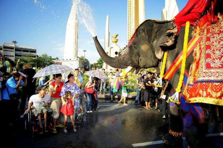 Что нельзя делать в Тайланде? Вот 6 основных табу!