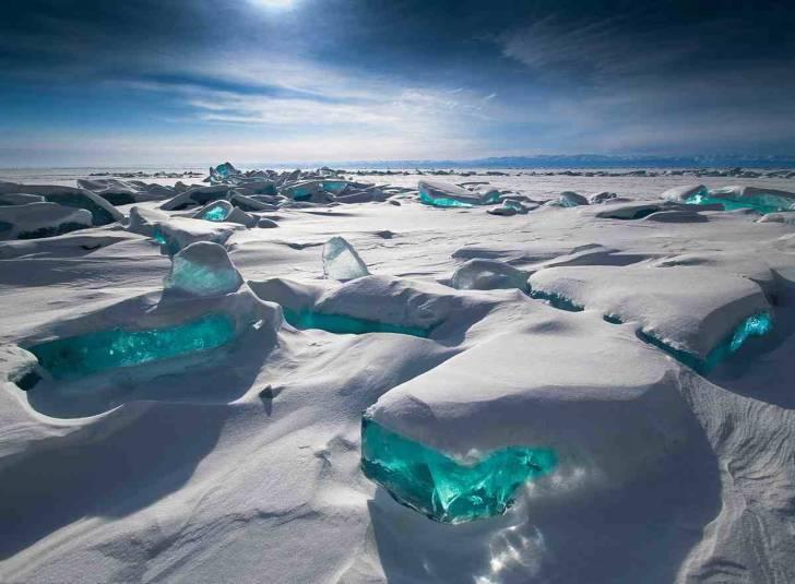 20 фотографий, доказывающих, что зима круче всякого фотошопа