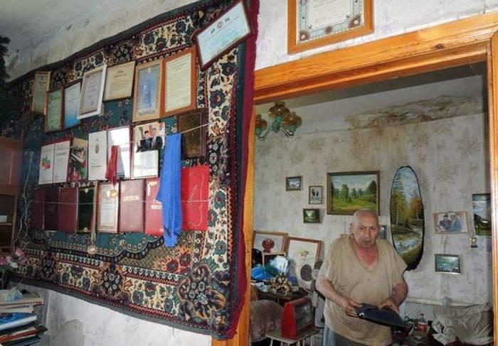 Асгат Галимзянов — человек, который делает мир лучше и добрее