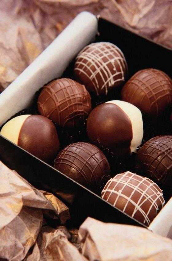 Самые вкусные в мире конфеты