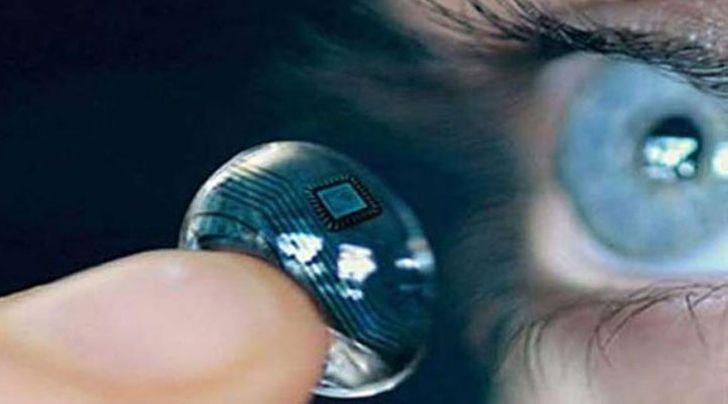 Очки и операции на глазах скоро уйдут в прошлое!