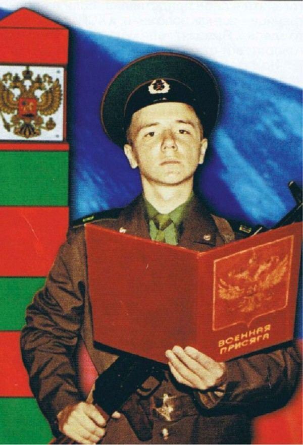 Отечественные знаменитости, которые служили в армии