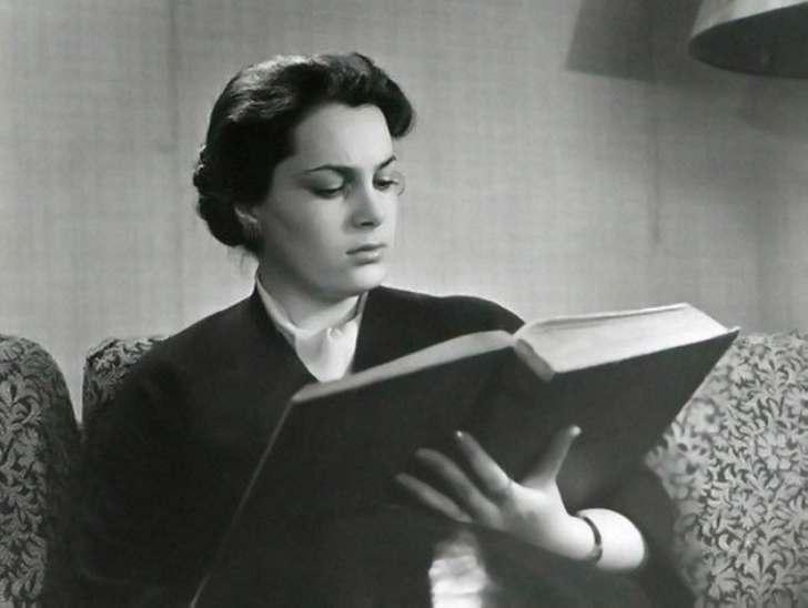 Не родись красивой: чем Элине Быстрицкой пришлось расплатиться за яркую внешность и прямолинейный характер