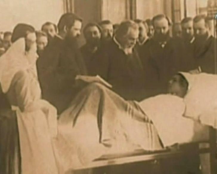 Научные победы и личные драмы профессора Склифосовского: что случилось с семьей великого хирурга