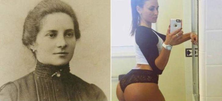 Вот какими будут семейные фотоальбомы через 100 лет