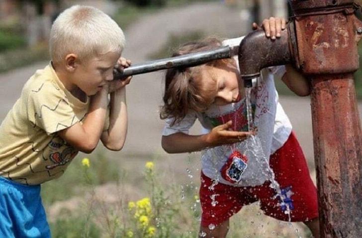 15 фото, которые вернут тебя в мир детства