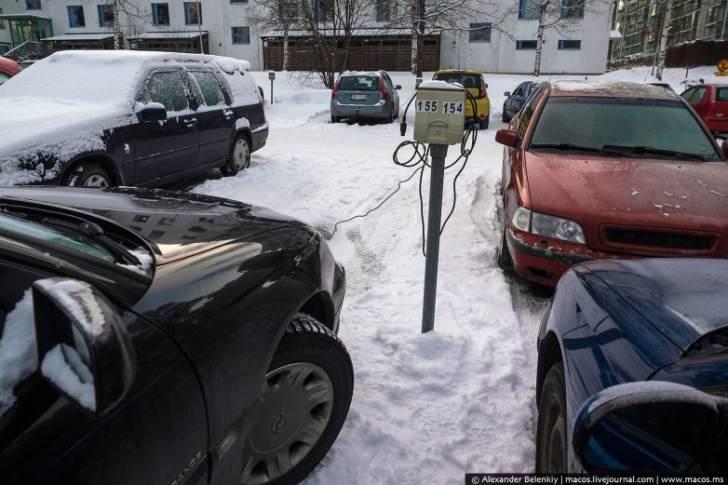 Как живут в финских пятиэтажках