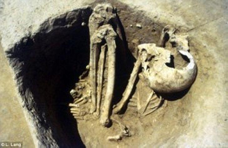 Неизвестная глава человеческой истории Европы 15000 лет назад