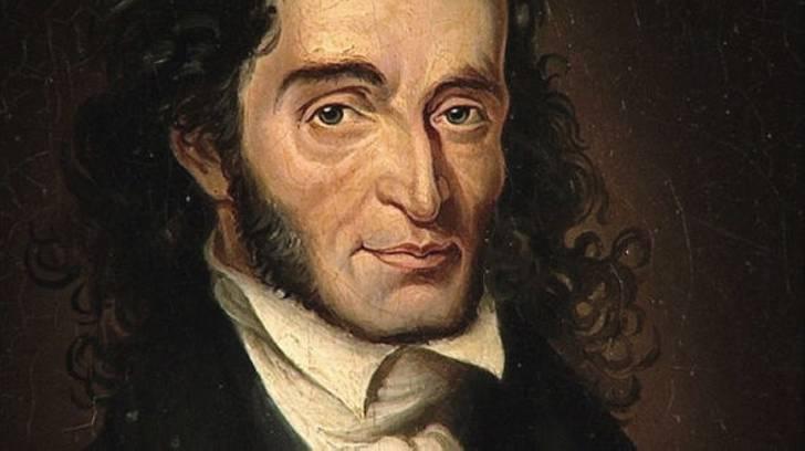 Как воспитывали Моцарта, Бетховена и Паганини