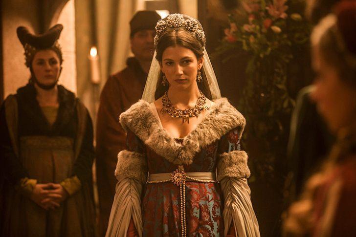 Что смотреть: 10 фильмов и сериалов о настоящих королевах