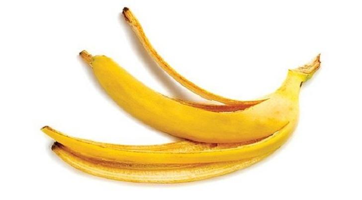 Вы больше не будете выбрасывать кожуру от бананов после того, как прочтете ЭТО…