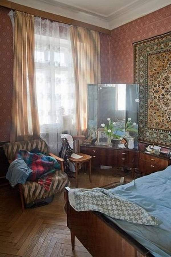 18 до боли родных обстановок в советских квартирах