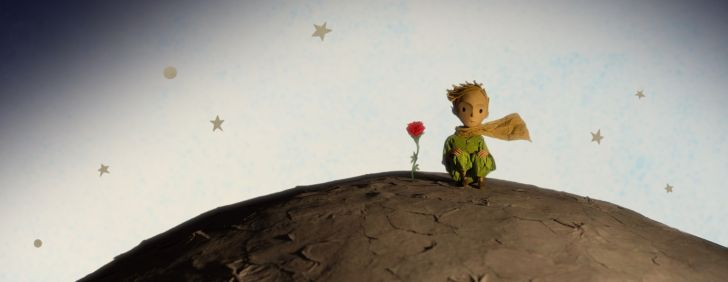12 вдохновляющих цитат из «Маленького принца»