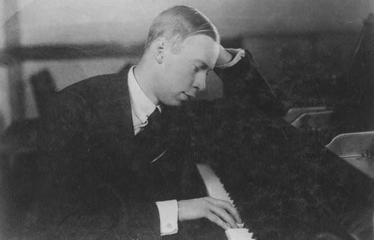 «Казус Прокофьева», или две вдовы великого композитора