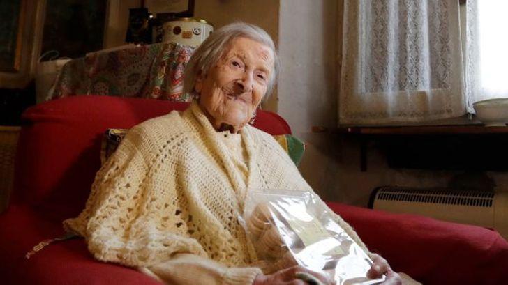 В возрасте 117 лет умерла последняя женщина, родившихся в XIX веке