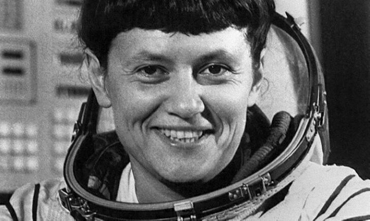 Назад в СССР: советские женщины в космосе