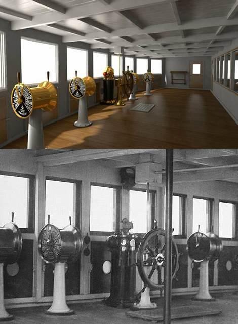 Титаник дубль два: первый рейс в 2018 году