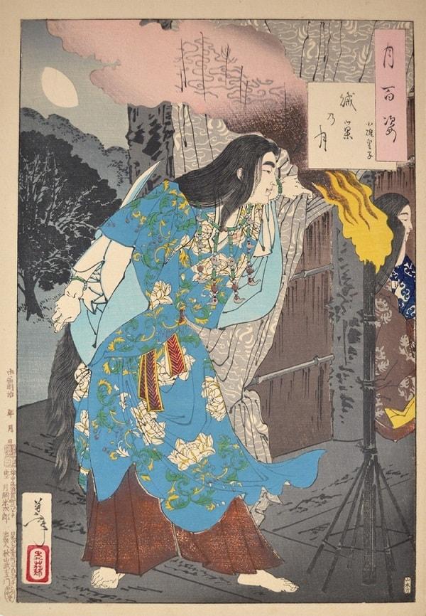 Последний мастер традиционной японской гравюры