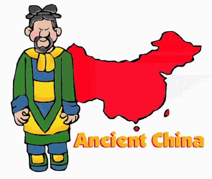 Что подарила миру китайская цивилизация