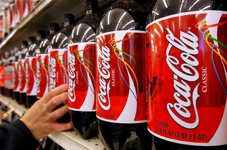 30 бытовых проблем, которые быстро и эффективно устранит кока-кола.