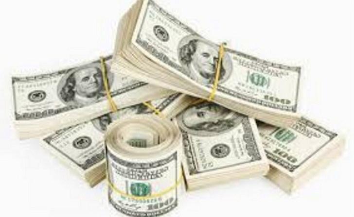 Как появился символ доллара «$»?