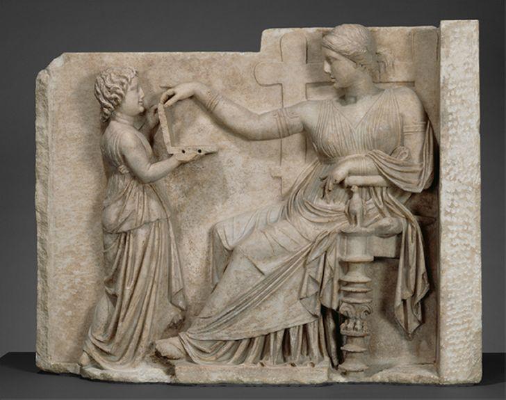 7 общепринятых заблуждений о древней Греции