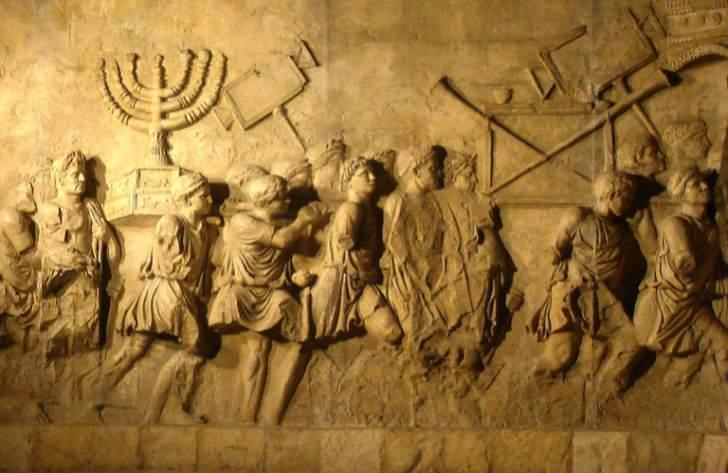 Загадки библейских персонажей. Колена Израиля